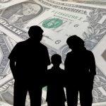 salariu sau famlie