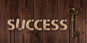 succesul in viata